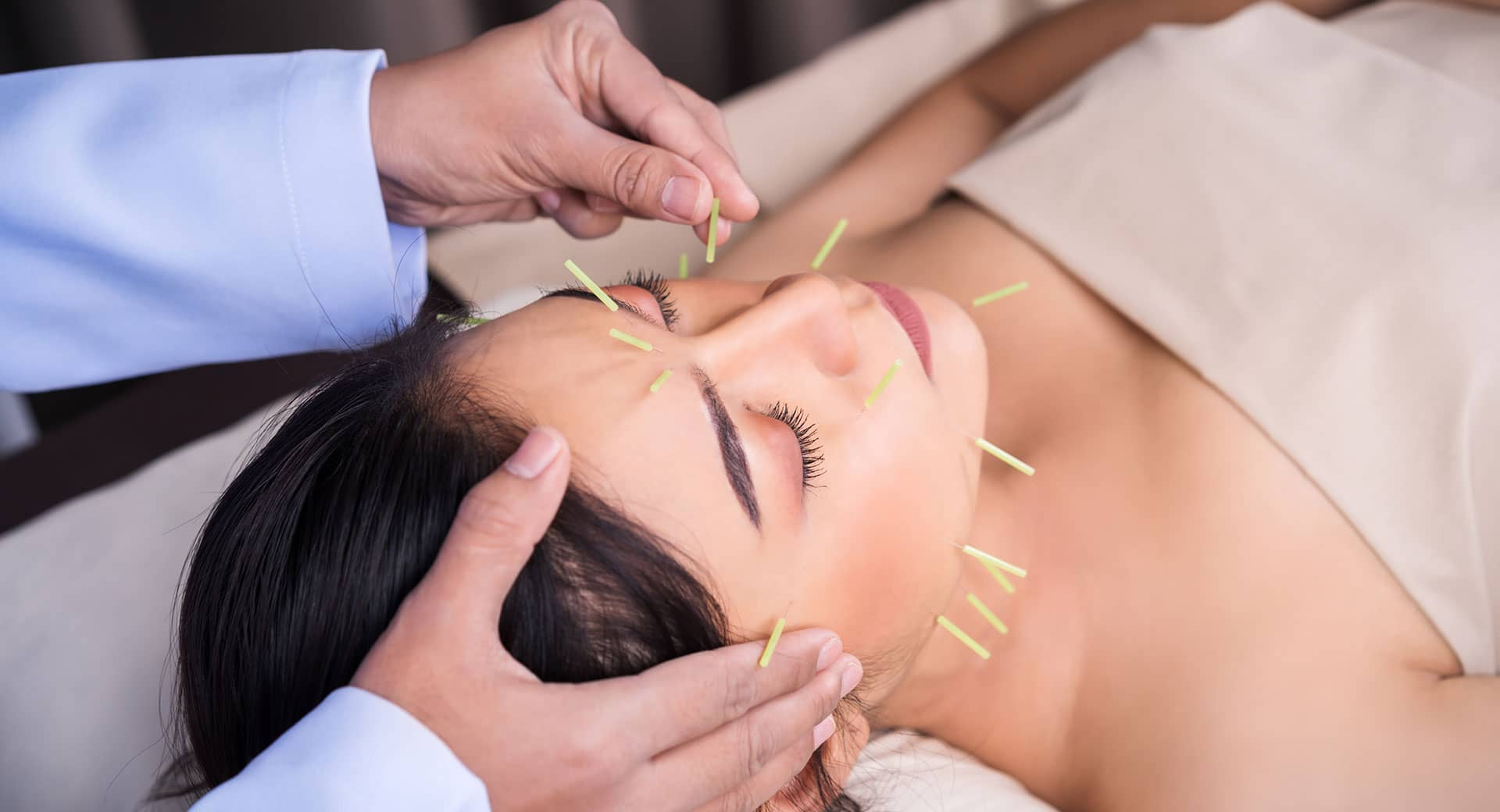 Continuing Education in acupuncture