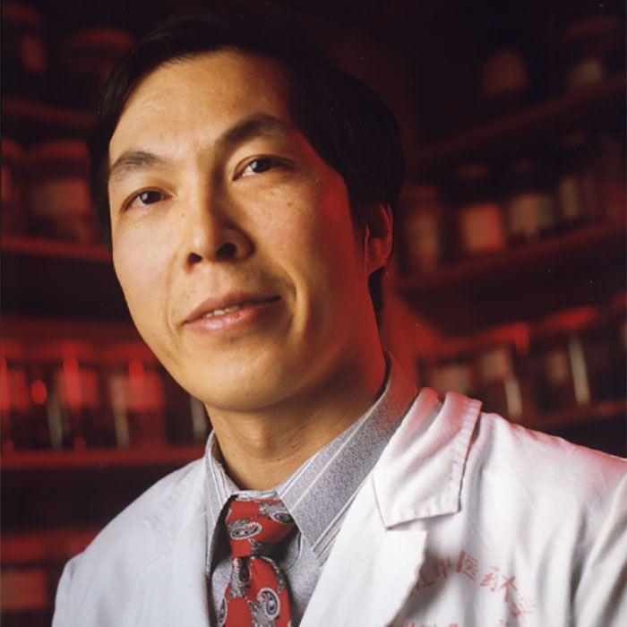 Dr Zhou Isthmus